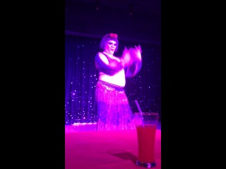 LadyBoy Belly dance