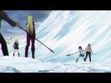 Strike the Blood / Удар крови - 12 серия [Freya & Nazel]